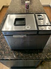 Cuisinart Cbk200 Convection Bread Maker - Silver. Pick-Up Only - Chicagoland.
