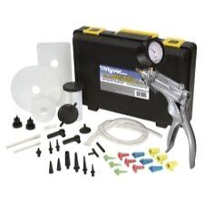 Mityvac MV8500 Silverline Elite Hand Vacuum / Pressure Pump