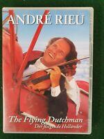 ANDRE RIEU - The Flying Dutchman - DVD