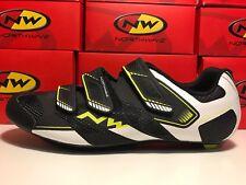 Northwave SONIC 2 Road Shoe (Black) - 8.5 UK Size