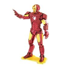 Metal Earth Iron Man Marvel