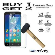 For Lenovo Golden Warrior A8 A806 - Genuine Tempered Glass Film Screen Protector