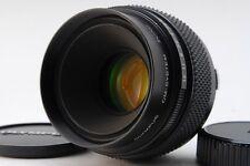 <Near Mint !!> OLYMPUS OM-SYSTEM ZUIKO AUTO MACRO 50mm F2 Lens from JAPAN #1773