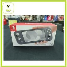 Latest Nintendo Switch Lite Gray Brand New Jeptall Sale
