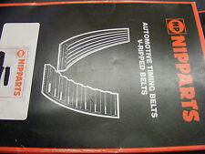 New Timing Belt, NIPPARTS TOYOTA AVENSIS 1.8 AT221 1997-2003 J1122008 -B32