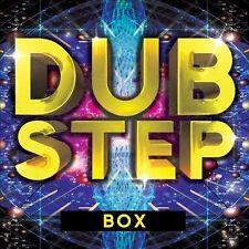 NEW Dubstep Box (Audio CD)