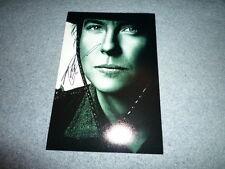 Robin niega signed autógrafo en persona 20x30 cm Deadwood Calamity Jane