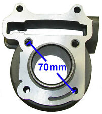 4 stroke Gy6 50cc 39mm Cylinder for jonway Flyscooter Znen LiFan scooter