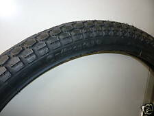 19 inch = Honda PC 50 / PC50 , Puch Moped New Tyre Tire 2.25-19 in (23x2.25)