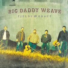 Big Daddy Weave : Fields of Grace CD