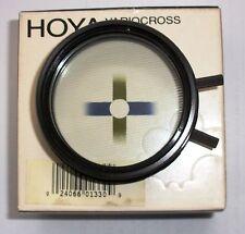 FILTRO HOYA DIAMETRO 49 MM Multivision 3PF