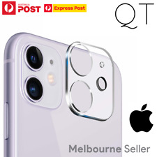 For Apple iPhone 11 Pro / 11 Pro Max Camera Lens Tempered Glass Cover Protector