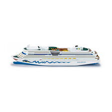 "Siku 1720 Cruise Ship "" Aida Luna "" Scale 1:1400 New! °"