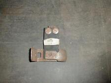 NOS MOPAR 1970-1 C BODY 8 CYLINDER SINGLE EXHAUST TAILPIPE HANGER