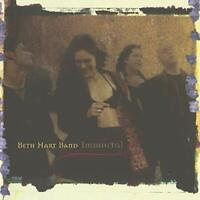 Beth Hart Band / Immortal (1LP Black)