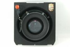 Schneider Apo-Symmar 150mm F5.6 Linhof MC w/Linhof Board Excellent!! 20026701