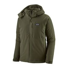 Mens Patagonia Quandary Padded Insulated Waterproof Jacket Large