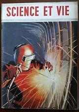 SCIENCE ET VIE n°369 du 6/1948; Pierre précieuse irradiées/ Armes de chasse