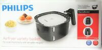 NEW, Philips Viva Collection HD9980 -25 Airfryer Variety Basket