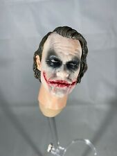 Hot Toys Bank Robber Joker 1.0 Headsculpt