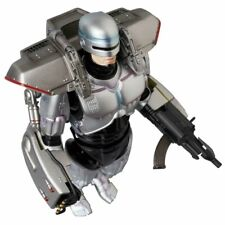 MEDICOM TOY MAFEX No. 087 Robocop 3 Action Figure 160 mm 4530956470870