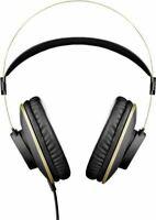 AKG Closed-Back Monitoring Headphones