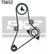 SKF Zahnriemensatz für Riementrieb VKMA 02383
