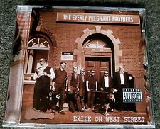 The Everly Pregnant Brothers - Exile On West Street