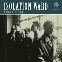 Isolation Ward - Point Final [CD]