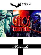 Chaos Control Clé Steam-pour PC Windows (même jour expédition)