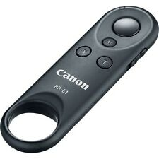 Mandos disparadores a distancia Canon para cámaras de vídeo y fotográficas