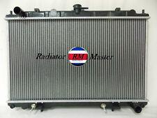 ALUMINUM RADIATOR FOR 1999-2003 NISSAN MAXIMA /2000-2004 INFINITI I30 I35 3.0 V6