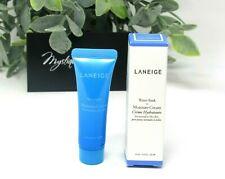 Laneige Water Bank Moisture Cream 0.2 fl. oz. Deluxe Sample, NIB, Fresh!