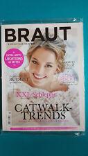Braut & Bräutigam Magazin + Extraheft Locations Nr.5  Sep.-Okt. 2017 ungel. 1A