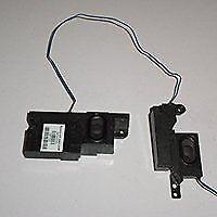 HP 635 Laptop Left & Right Speaker Set- 647315-001