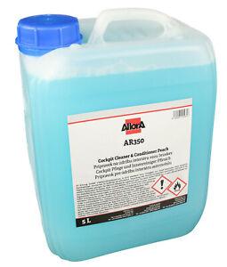 AllorA Reiniger für Reinigungspistolen AllorA Booster AR350 5 Ltr. Innenreiniger