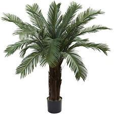 "4"" Cycas Tree Uv Resistant (Indoor/Outdoor)"