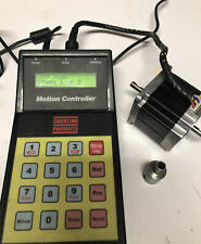 Sherline Linear Motion Controller With Motor