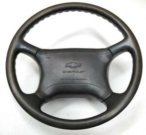 Wear 95-98 Chevy S10 Silverado Steering Wheel Assembly Q19