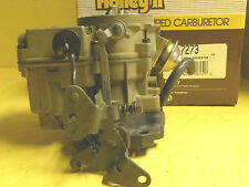 Pontiac FIREBIRD TEMPEST GRAND PRIX 1971 V8 2-BARREL CARBURETOR Reman by HOLLEY
