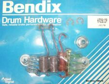 Bendix H7281DP Drum Brake Hardware Kit - Made in USA