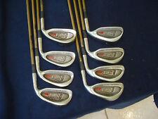 Crane Golf Company Japan F-1 Golf Iron Set 3-PW