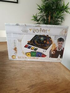 Harry Potter Race to the Triwizard Cup Board Game by Cartamundi new sealed