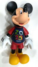 Disney Parks 2020 Mickey Mouse Articulated Figurine Figure Toy New