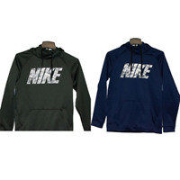 New Nike Mens Therma Dri-FIT Training Pullover Hoodie Sweatshirt Size S,Med