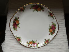 Royal Albert Old Country Roses Bone China Piatto per torta/pane 1st