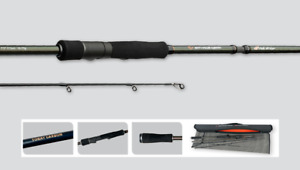 Savage Gear Hitch Hiker travel rods 7ft 4pc with case 5-20g 10-40g or 30-70g