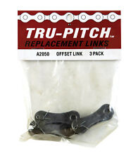 New! Daido Roller Chain Offset Links No. 2050 3-Pack! Tha2050-3Pk