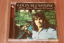 Colin Blunstone - Say You Don't Mi (2000) (CD) (Armoury Records ‎– ARMCD029)