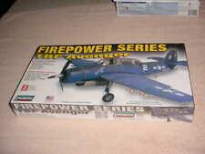 Lindberg Tbf Avenger Aircraft 1:48 Plastic Model Kit # 75312 (Nisb)